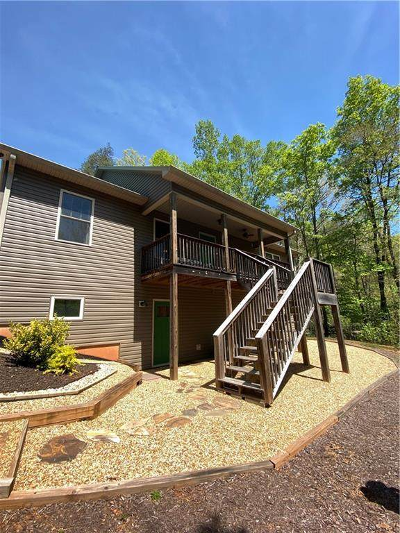 22 Huntington Place, Dahlonega, GA 30533 (MLS #6874400) :: North Atlanta Home Team