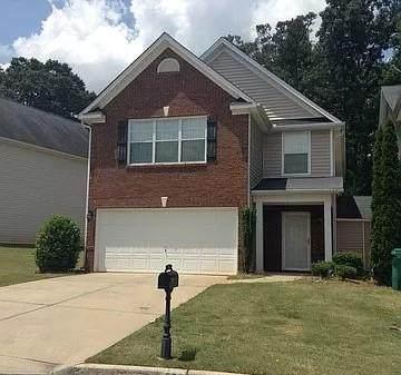 503 Shadow Valley Court, Lithonia, GA 30058 (MLS #6874418) :: North Atlanta Home Team