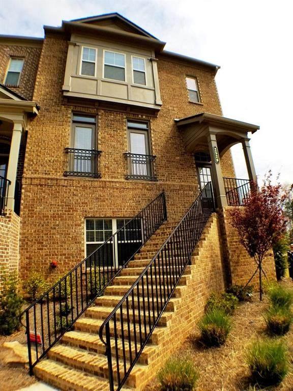 2520 Carmel Way, Alpharetta, GA 30009 (MLS #6874514) :: North Atlanta Home Team