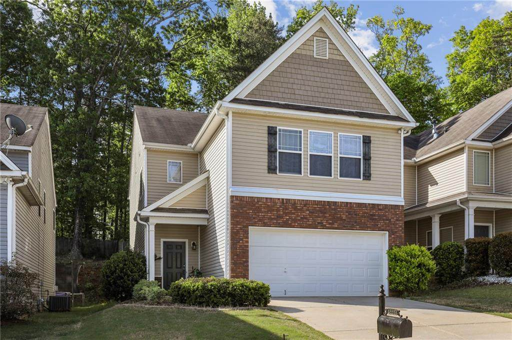 4668 Mcever View Drive - Photo 1