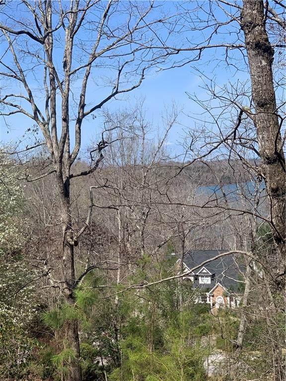 3104 Deep Water Drive, Gainesville, GA 30506 (MLS #6874655) :: The Hinsons - Mike Hinson & Harriet Hinson