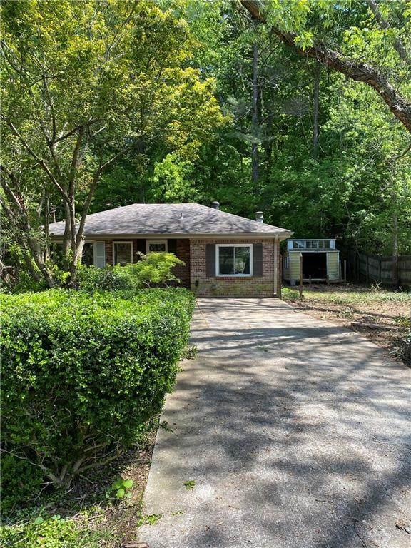 3091 Highland Drive SE, Smyrna, GA 30080 (MLS #6874728) :: North Atlanta Home Team