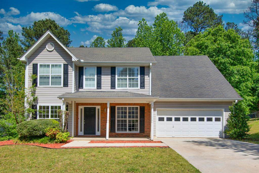 630 Alcovy Springs Drive - Photo 1