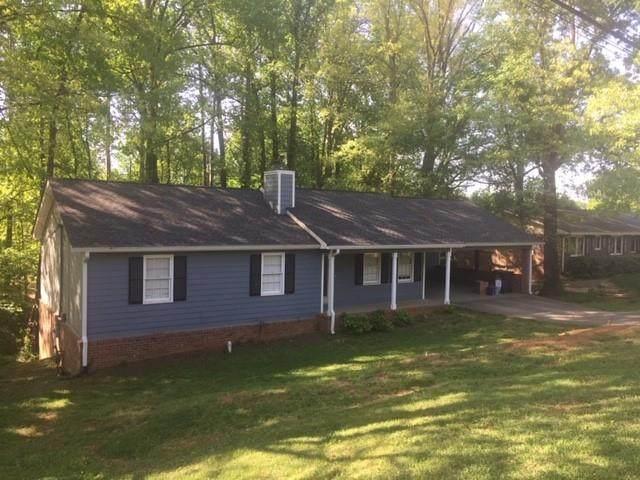 1361 Frontier Drive, Sugar Hill, GA 30518 (MLS #6875097) :: North Atlanta Home Team