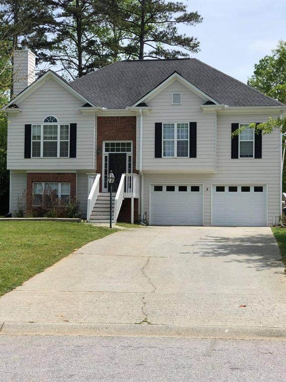 147 Brookside Way, Villa Rica, GA 30180 (MLS #6875166) :: North Atlanta Home Team