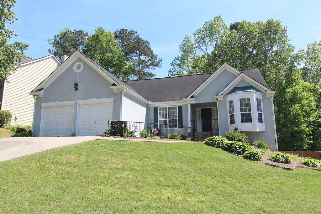 314 Cool Springs Court - Photo 1