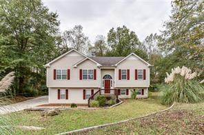221 Glenn Fuller Circle, Commerce, GA 30529 (MLS #6875413) :: North Atlanta Home Team