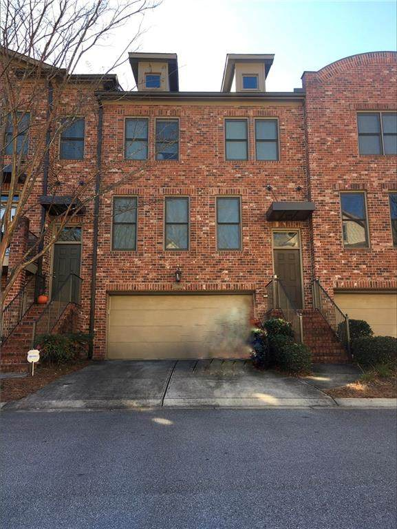 3386 Chestnut Woods, Doraville, GA 30340 (MLS #6875433) :: RE/MAX Prestige