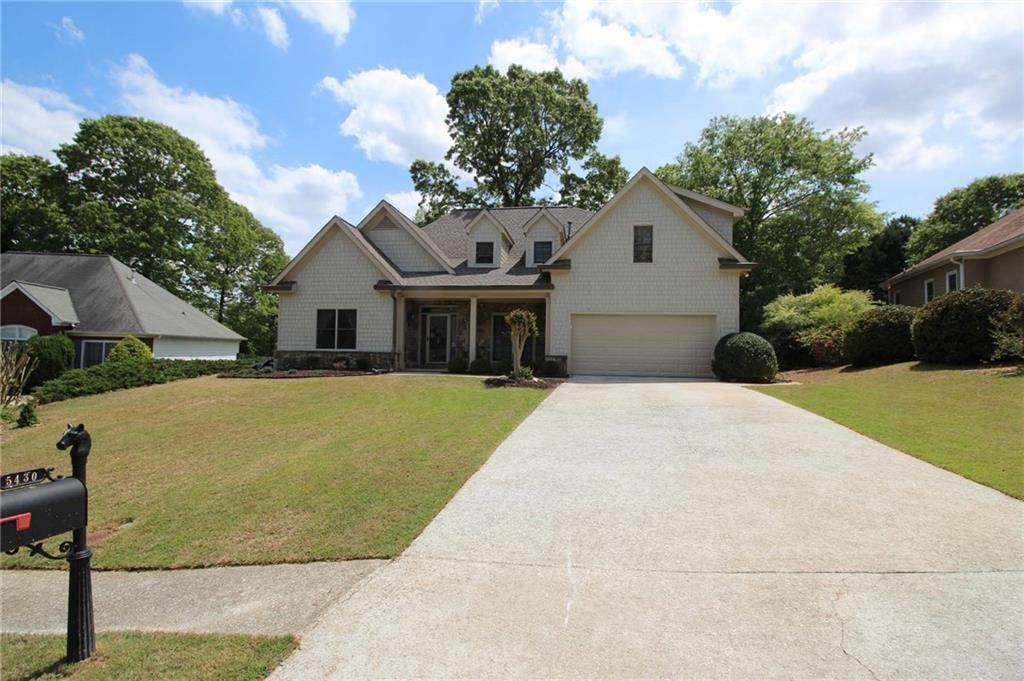 5430 Azalea Crest Lane - Photo 1