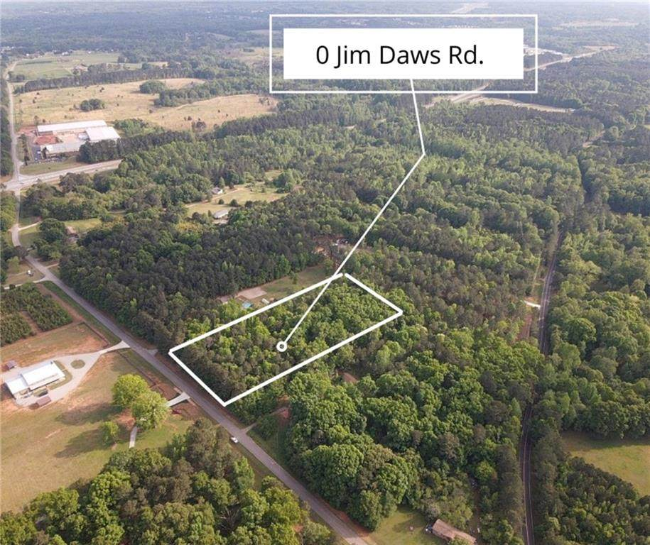 0 Jim Daws Rd. - Photo 1
