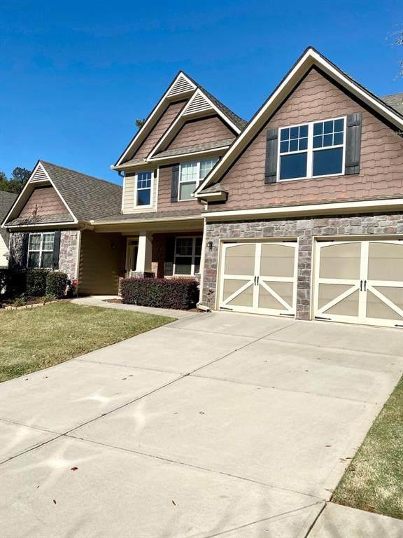 2238 Glenn Valley Drive SW, Marietta, GA 30064 (MLS #6875606) :: North Atlanta Home Team