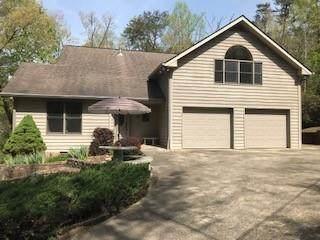 100 Falling Creek, Sautee Nacoochee, GA 30571 (MLS #6875720) :: North Atlanta Home Team