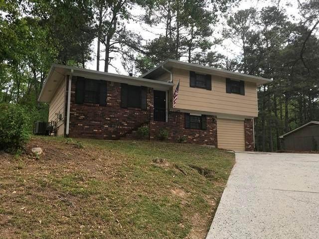 5425 Morning Creek Circle, Atlanta, GA 30349 (MLS #6875771) :: North Atlanta Home Team