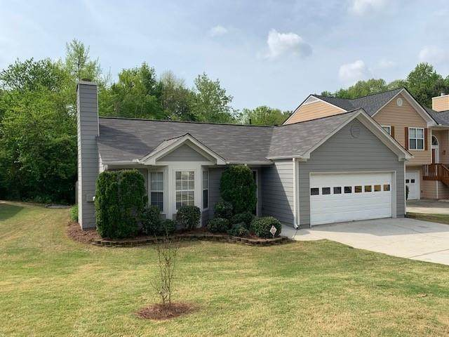 2648 Candlewood Way, Lawrenceville, GA 30044 (MLS #6875774) :: North Atlanta Home Team