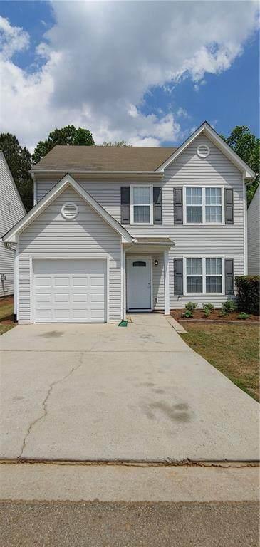 220 Springbottom Drive, Lawrenceville, GA 30046 (MLS #6875950) :: North Atlanta Home Team