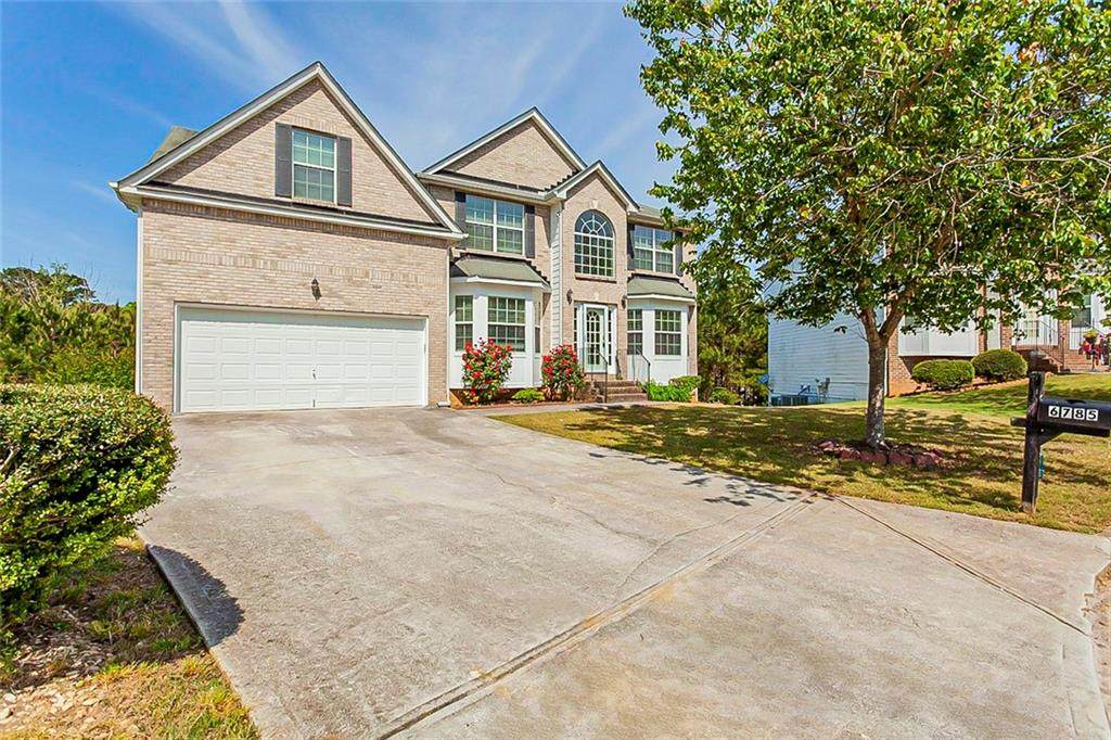 6785 Pine Valley Trace - Photo 1