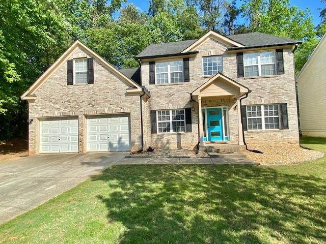 3795 Heathermere Landing, Decatur, GA 30034 (MLS #6876059) :: North Atlanta Home Team
