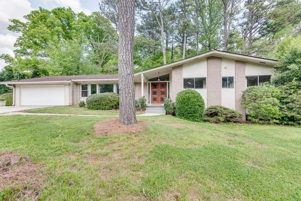 2576 River Oak Drive - Photo 1