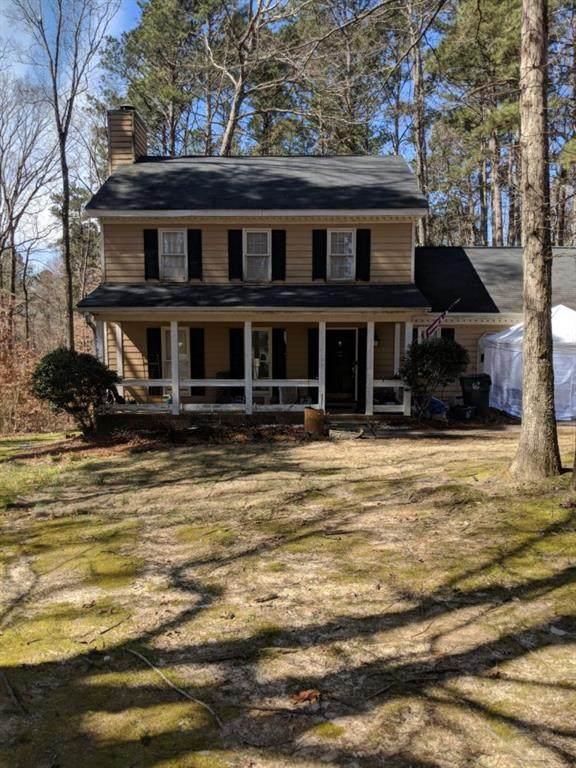 2074 Palmer Court, Lawrenceville, GA 30043 (MLS #6876349) :: Good Living Real Estate