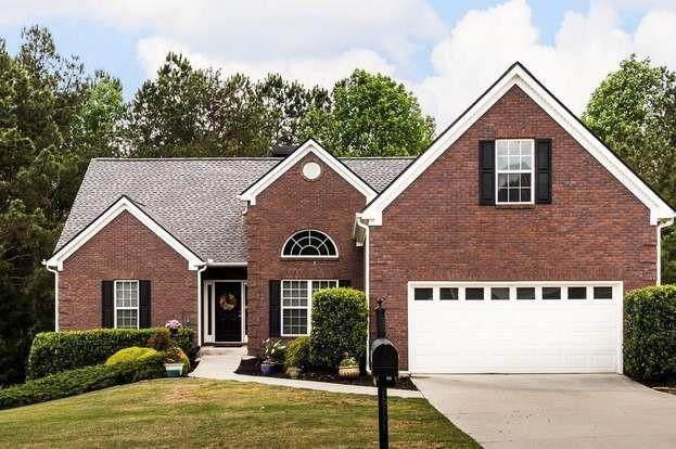 4979 Holland View Drive, Flowery Branch, GA 30542 (MLS #6876575) :: Lucido Global