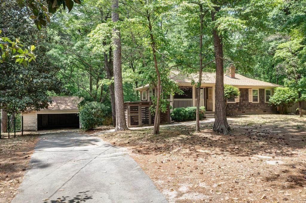 1597 Pine Drive - Photo 1