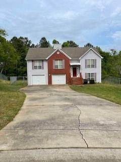 211 Sport Way, Griffin, GA 30223 (MLS #6876953) :: The Cowan Connection Team