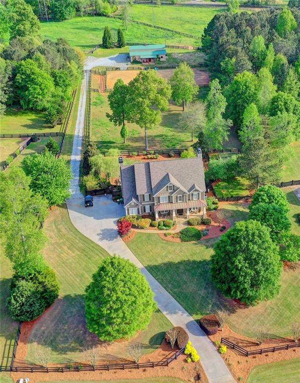 132 Savanna Estates Drive, Canton, GA 30115 (MLS #6877002) :: The Hinsons - Mike Hinson & Harriet Hinson