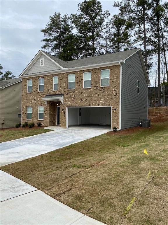 1402 Weatherbrook Circle, Lawrenceville, GA 30043 (MLS #6877400) :: Good Living Real Estate