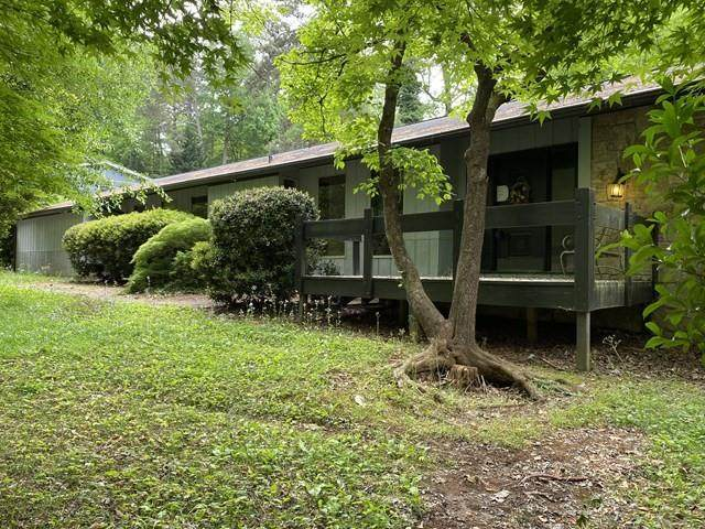 3542 Briarcliff Road NE, Atlanta, GA 30345 (MLS #6877469) :: Maria Sims Group