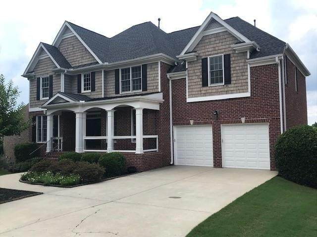 11970 Fox Road, Alpharetta, GA 30005 (MLS #6877550) :: North Atlanta Home Team