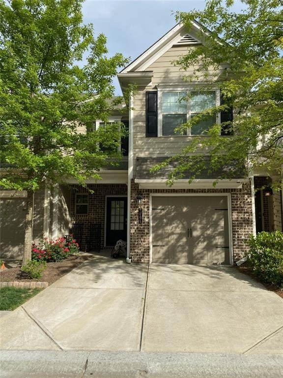 7099 Elmwood Ridge Court, Doraville, GA 30340 (MLS #6877571) :: North Atlanta Home Team