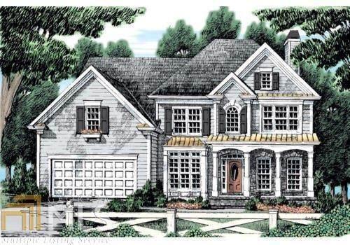 5005 Bauer Avenue, Douglasville, GA 30135 (MLS #6877613) :: Path & Post Real Estate