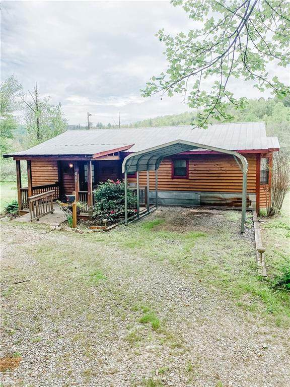 1617 Mountain Village Drive - Photo 1