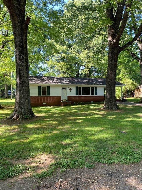 107 Azalea Drive, Calhoun, GA 30701 (MLS #6877690) :: North Atlanta Home Team