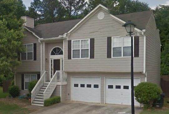 2480 Lofton Court, Lawrenceville, GA 30044 (MLS #6877719) :: North Atlanta Home Team