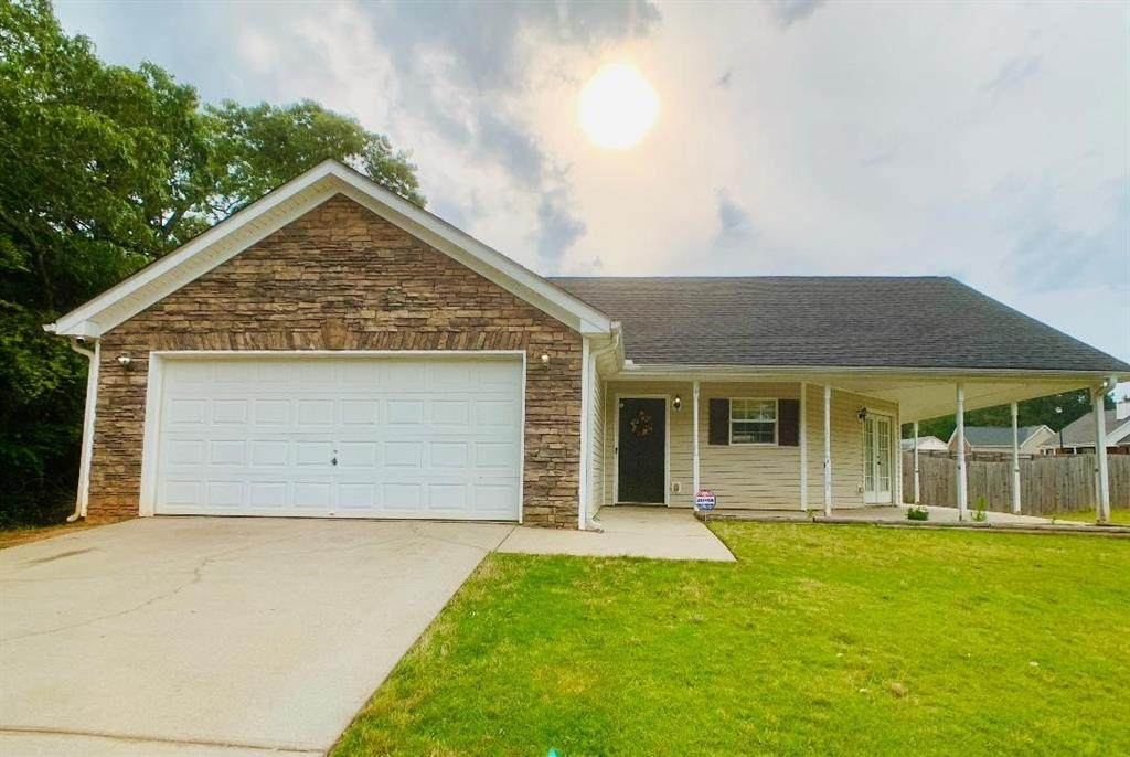 35 Clover Valley Drive - Photo 1