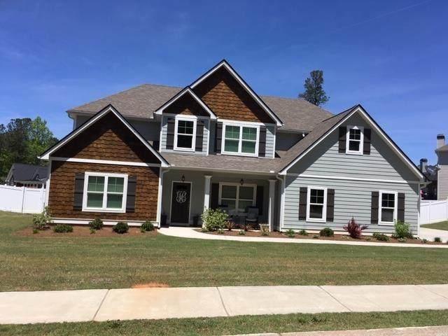 719 Tucker Trail, Bremen, GA 30110 (MLS #6877810) :: RE/MAX Paramount Properties