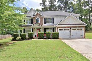 3510 Brittany Oak Trace, Snellville, GA 30039 (MLS #6877870) :: North Atlanta Home Team
