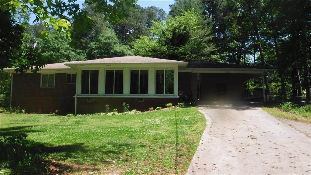 3013 Lynncliff Drive - Photo 1