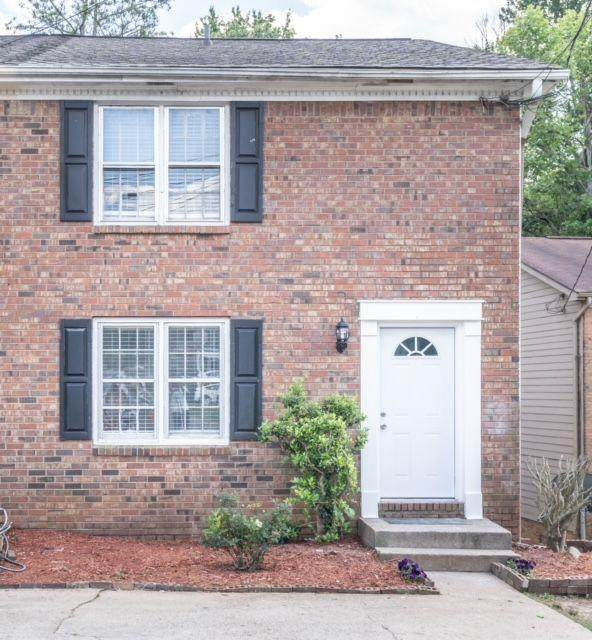 4156 Casey Trail #3, Norcross, GA 30093 (MLS #6877969) :: North Atlanta Home Team