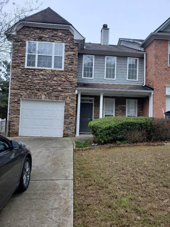 952 Abbey Park Way, Lawrenceville, GA 30044 (MLS #6877994) :: North Atlanta Home Team