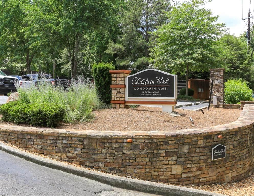 2027 Chastain Park Court - Photo 1