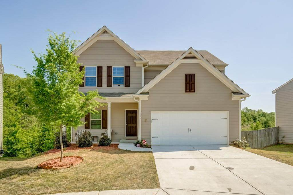 1506 Turning Leaf Lane - Photo 1