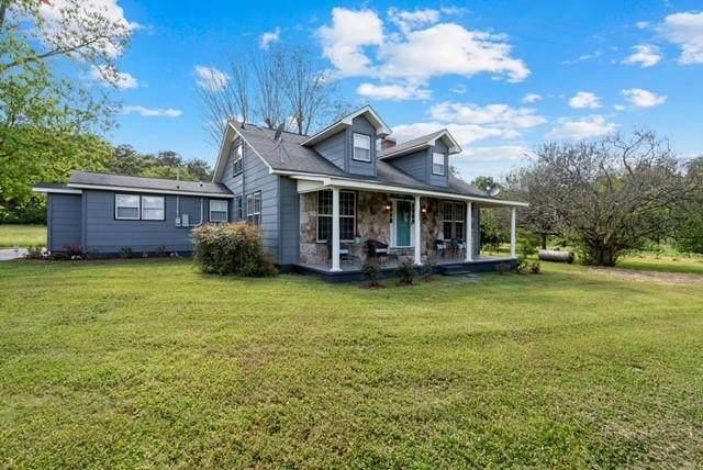 121 Bowman Road SW, Calhoun, GA 30701 (MLS #6878094) :: The Gurley Team