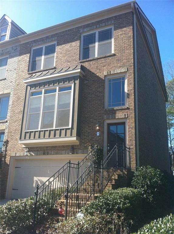390 Mystic Ridge Lane, Atlanta, GA 30342 (MLS #6878123) :: The Justin Landis Group