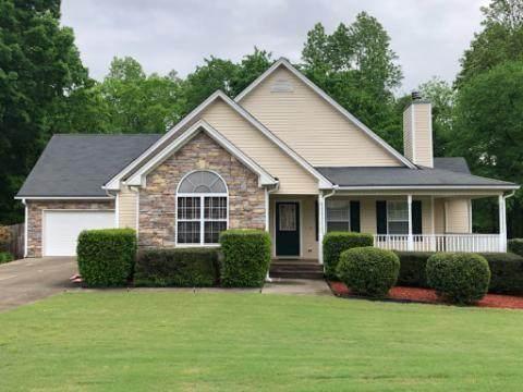 293 Lamar Lane, Hoschton, GA 30548 (MLS #6878133) :: North Atlanta Home Team