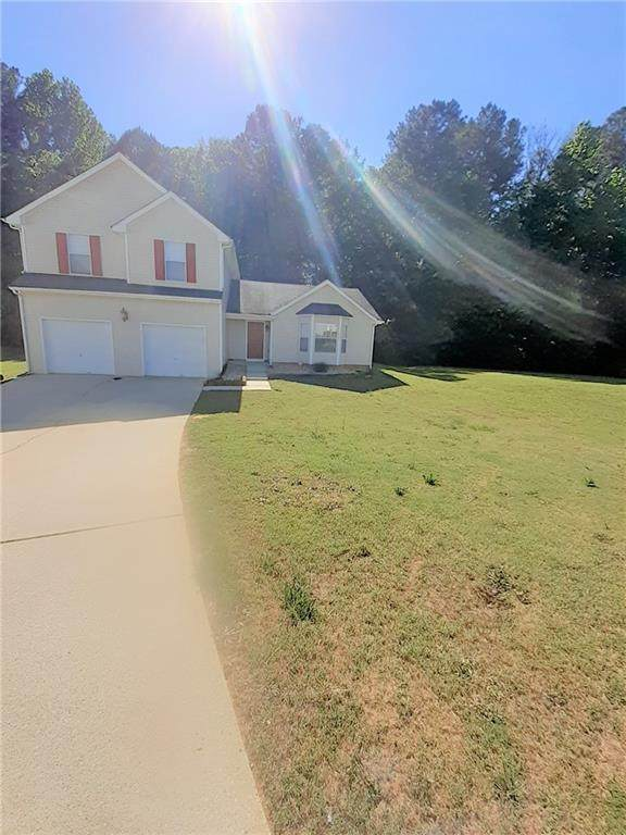 10851 Southshore Court, Hampton, GA 30228 (MLS #6878163) :: North Atlanta Home Team