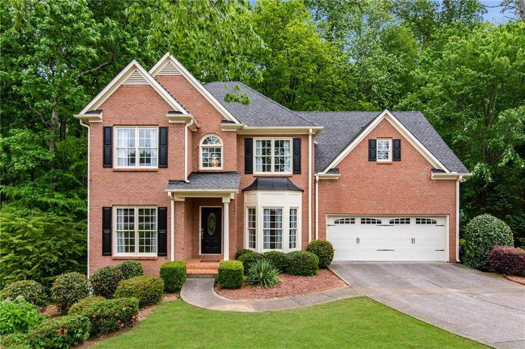 6140 Ivey Springs Chase - Photo 1