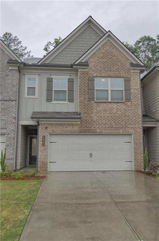2599 Irwell Way, Lawrenceville, GA 30044 (MLS #6878236) :: North Atlanta Home Team