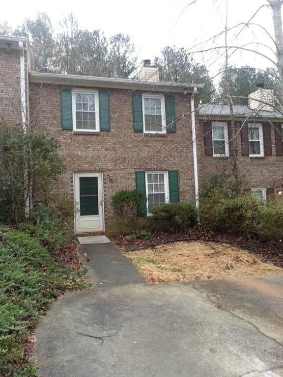 218 Timber Creek Lane, Marietta, GA 30060 (MLS #6878310) :: Kennesaw Life Real Estate